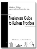 Cover of Freelancers Guide to Business Practices