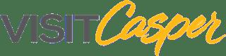 Visit Caspar logo